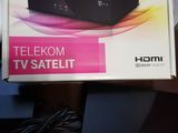 Receptor HD Samsung pentru Telekom