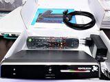 Receptor satelit HD pentru Telekom