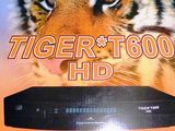 Receptor Satelit Tiger T 600 HD