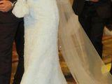 Rochie de mireasa.