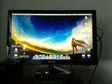 "Samsung LED TV 19"""