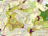 Servicii De Cadastru, Topografie, Cartografie, GIS