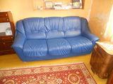 Set canapele + 2 fotolii