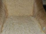 Set cerga de lana naturala 100%