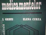 Stabilitatea medicamentelor , I. Grecu , Elena Curea,1987
