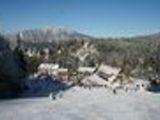 Tabara de Iarna la Schi la Predeal