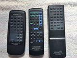 Telecomenzi diverse