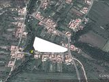 TEREN INTRAVILAN 5755 mp, ROMANESTI- ideal pentru PASTRAVARIE
