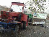 Tractor 650  remorca.Vand urgent!