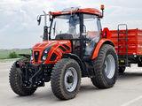 tractor 75 cp, 4x4, Ursus C-380