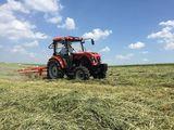 tractor Ursus, 50 cp, 4x4