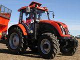 tractor Ursus, 90 cp, motor Perkins