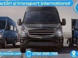 Transport marfa intern si international