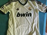 Tricou + fular ADIDAS Real Madrid