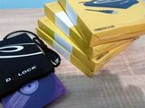 Unitate de citire Floppy pe USB marca Delock.