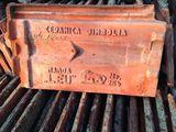 Vand 2200 Buc. de tigla de Jimbolia