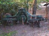 Vand accesorii tractor L445
