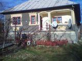 Vand casa de vacanta