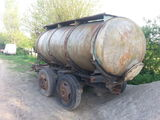 Vand cisterna 9 tone.