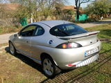 vand Ford Puma 1.4 tuning exterior