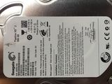 Vand HDD Seagate pentru Receptor Dolce HD PVR