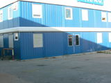 Vand/inchiriez cladire de birouri in Aeroportul Timisoara