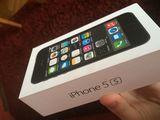 Vând iPhone 5S Space Gray Neverlocked 16GB