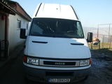 Vand Iveco Daily 35s10 (2005)