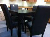 Vand masa si scaune