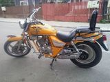 Vand Motocicleta