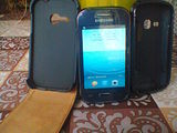 Vand Samsung Galaxy Young S6310