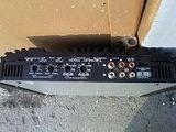 Vand statie auto dragon sound 4x600w