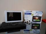 Vand Tableta E-Boda Supreme XL400 QUAD-CORE 1,2 GHz,WiFi,1GB DDR3,HUSA,IPS
