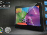 "Vand Tableta GOCLEVER R104 10"" + Husa"
