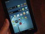 Vand tableta samsung galaxy tab 2 7.0 16GB+2 huse si folie