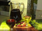 Vand vin si tuica, produse naturale 100 %